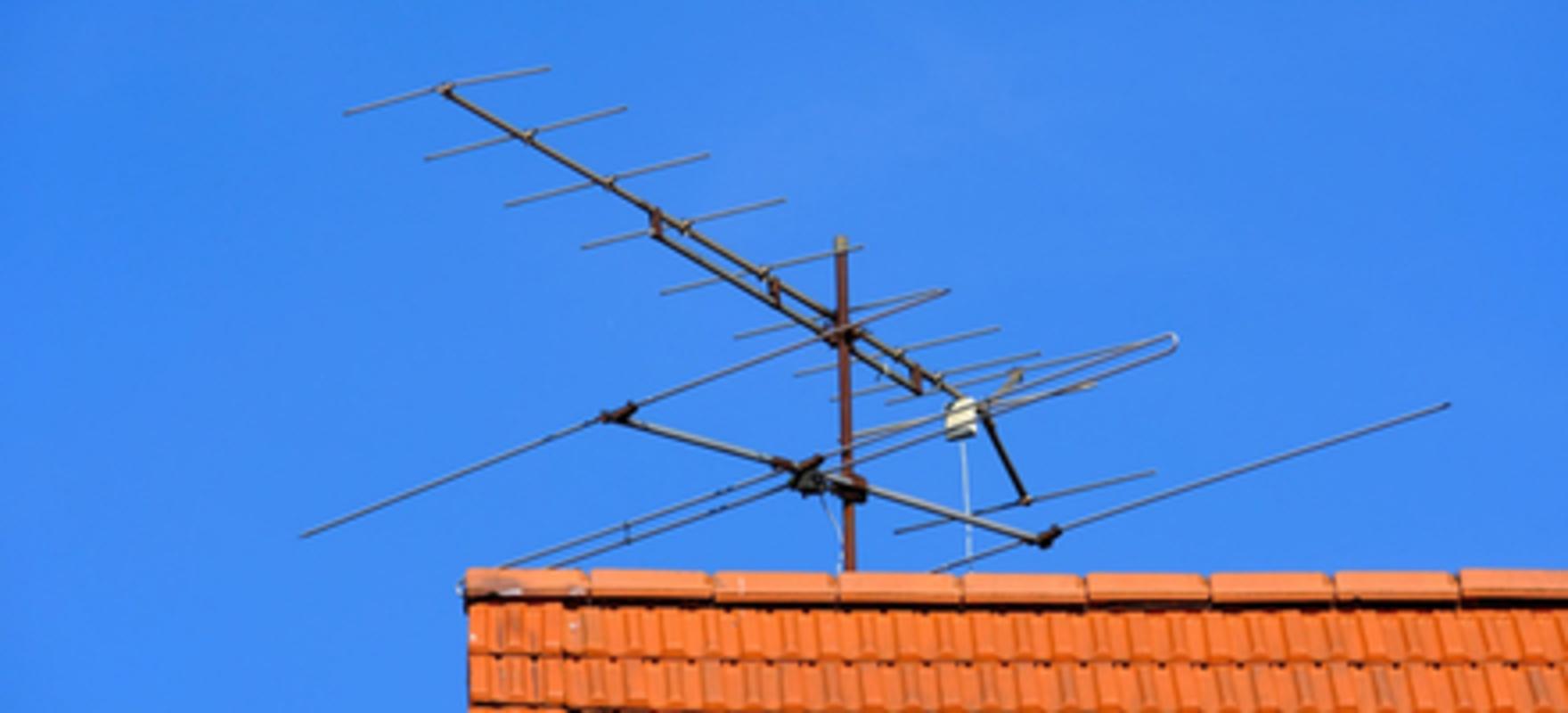 IMPIANTI TV